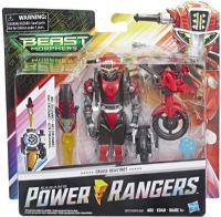Power Rangers Beast Morphers: Cruise Beastbot - Deluxe Figure
